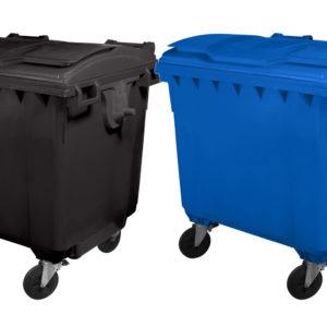 Eurocontainere din plastic